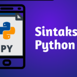 Sintaks Python